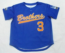 2015 new designs blank baseball jerseys wholesale