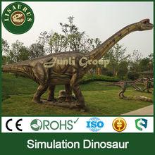 Lisaurus-MA automatic radio control craterosaurus dinosaur