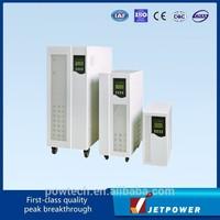 220V dc to 220Vac 15kw single phase solar inverter(off gird inverter)