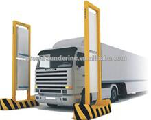 Customs, Ports, steel plants Entra Gate Radiation Detection System Radiation Detector for sale