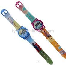cheaper promotion items child digital wrist watch