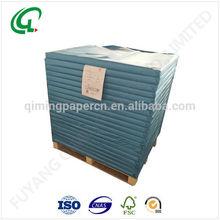 China product duplex paper white board