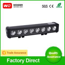 Trade assurance 2015 Newest Hotsale led light bar,80w led offroad light bar,car led light bar