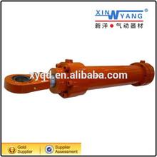 CD/CG piston type small hydraulic cylinder