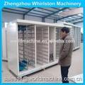 Di trasformazione di alimenti per animali macchina/semi automatica germoglio, macchina della raccolta