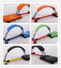 Sit-up machine Push-up fitness machin Abdominal crunch machine exercise