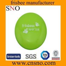 wholesale colorful ultimate frisbee logo