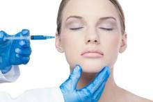 hyaluronate gel injections buttock dermal filler