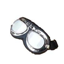 new design wholesale fashion dirt bike goggles