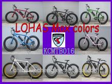 LOHAS new solar power bicycle KCMTB016 250 W