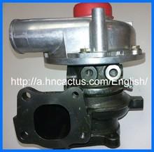 Have in stock! RHF55 Turbo kit 8980302170 for IHI