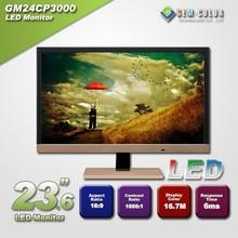 "23.6"" LED Monitor 1080P 1920*1080 Full HD Monitor"