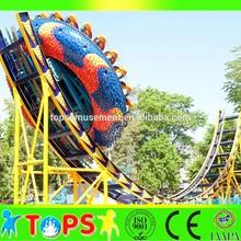 Funfair Amusement park rides, Portable Amusement Rides Equipment