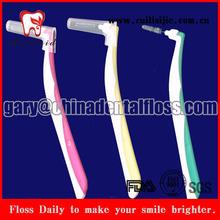 #0101 oral care interdental brush