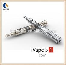 Karass best Wholesale e cig mechanical mod 18500 battery vaporizer 30W