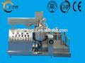 Vacío homogeneizador emulsionante mezclador máquina de hacer queso