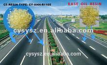 Petroleum Hydrocarbon resin C5 manufacturer