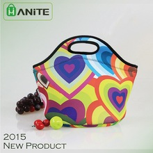 2015 new thermal insulated lunch cooler bags, neoprene lunch cooler bags