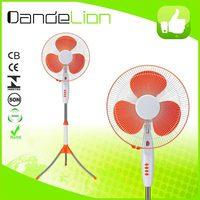 16 inch stand fan BLDC motor electric stand fan