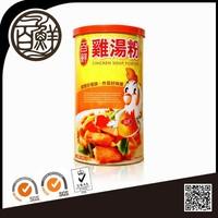 HACCP Taiwan wholesale chicken flavor broth seasoning