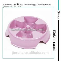 fashionable novelty Pet Bowl Dog Bowl Manufacturer