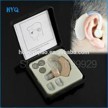 Best Sound New Fashion Sound Amplifier portable Elderly deaf Hearing Aid