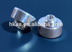 china manufacturer aluminum knob,aluminum cap screw