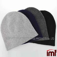 Mens Long Hat Cashmere Beanie Wholesale Cashmere Beanie Hats