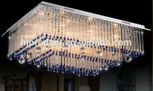 Wonderful manufacturer crystal lamp lights