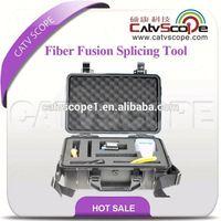 Optical Fiber Fusion Splicing Tool kit