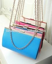 Online shopping China manufacturer lady/girl/women trendy sling bag