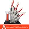 Alibaba New Arrived Top Quality Custom Best Kitchen Ceramic Knife