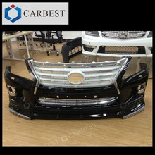 High Quality Best Selling LX570 Body Kit for TOYOTA 2013 Land Cruiser LC200