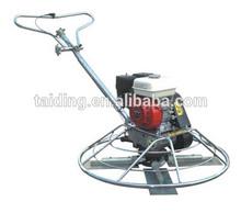 Brand engine 120cm mini power trowel, concrete power trowel blade