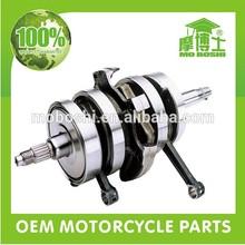 China Mo Boshi Aftermarket Motorcycle Parts Cams Cylinder Crankshafts