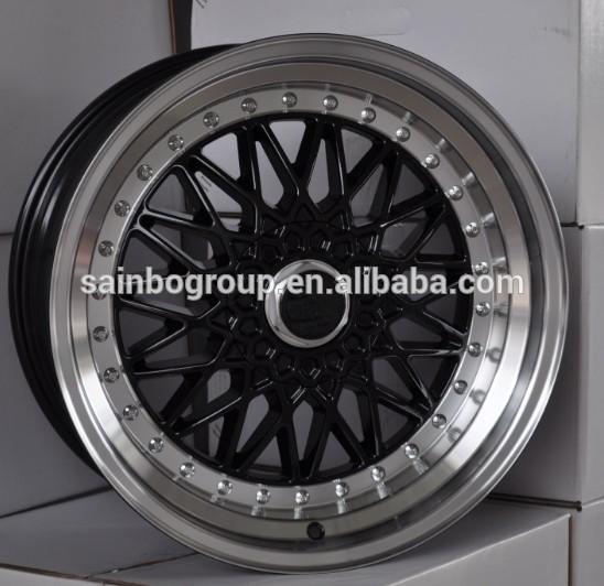 Black Bbs Rims Replica 2015 Replica Bbs Wheel Rims