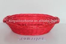 wicker baskets wholesale