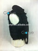 Kevlar Body armor para los militares