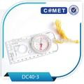 الأكثر مبيعا dc40-3 صورة رسم البوصلة البوصلة، البوصلة البلاستيك