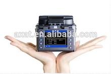 Brand New Portable Handheld jilong KL-500 Fiber Optic Fusion Splicer for FTTX/ Fiber Optic Splicing Machine/fusion