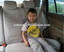 Seat Belt Adjuster Yellow color belt adjuster