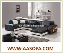 imported genuine leather sofa,new Eurp corner sofa