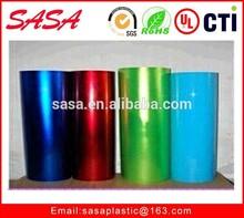 drum cover plastic sheet