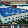baratos de luz de acero taller de la fábrica de acero de construcción