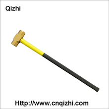 Long handle sledge hammer sizes