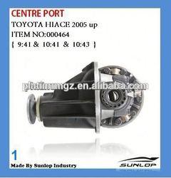 For toyota KDH 200 centre port 43560-26010
