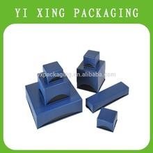 YiXing fashion promotional rigid paper gift set pandora jewelry box