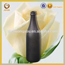 Wholesale 500ml glass bottle decoration
