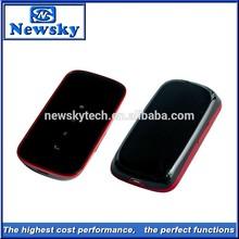 Portable Mini Wi-Fi WCDMA HSPA modem router 3g sim