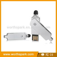 dual use bulk 2gb box mini black collid metal usb flash drive